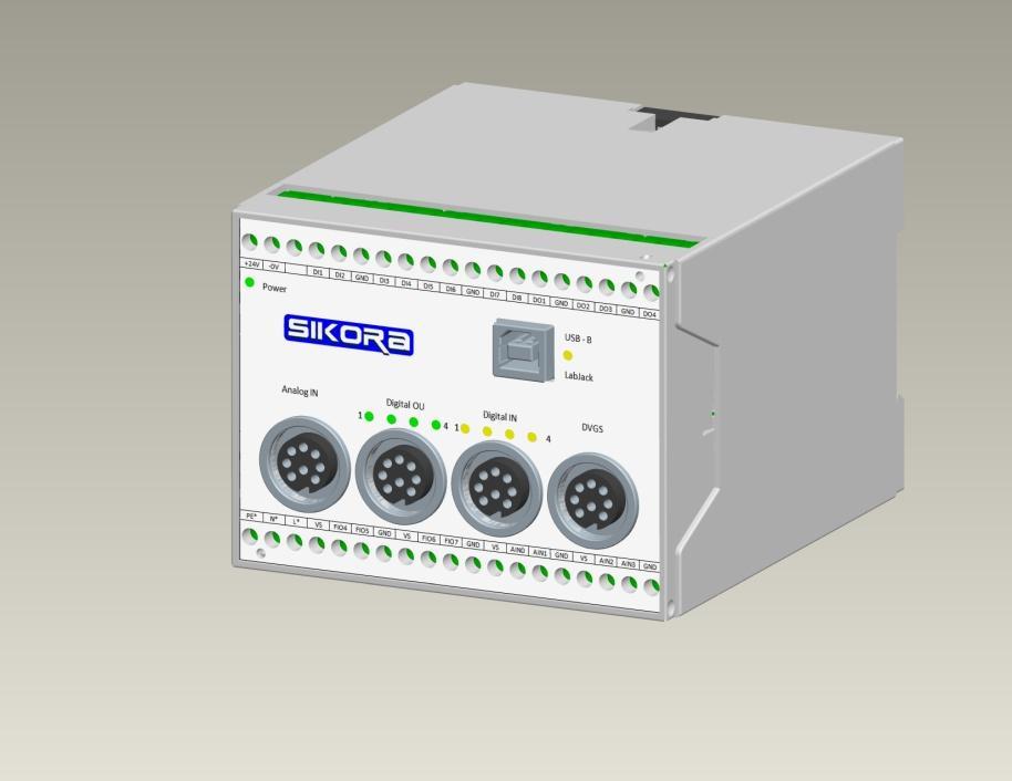 Umschaltboxen / SCU-Boxen
